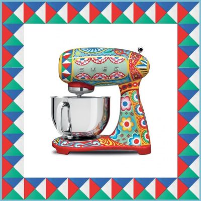 The Dolce & Gabbana Kitchen Appliances You Need ASAP