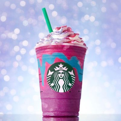 5 Reasons NOT To Order The Starbucks Unicorn Frappuccino