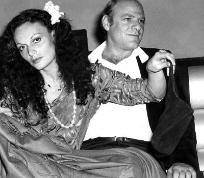 barry diller in Studio 54's 40th Anniversary: A Look Back At The Most Iconic Moments