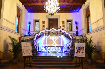 The DeRosa Foundation For Colon Cancer Research & Prevention Presents
