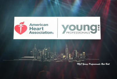 The 2017 Young Professionals Red Ball