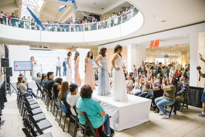 Prom Preview 2017 at The Shops at Montebello