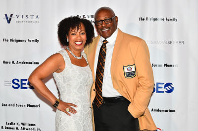 floyd little in Inside The SEO 2017 Annual Awards Dinner
