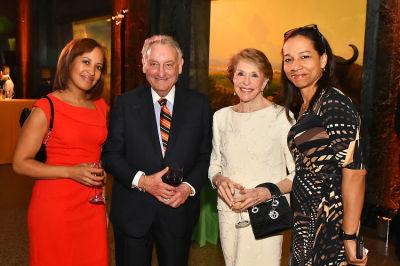 amy ellis-simon in Inside The SEO 2017 Annual Awards Dinner