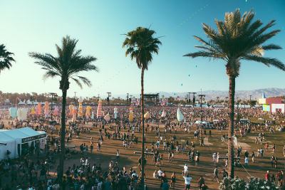 Coachella 2017, Weekend 2