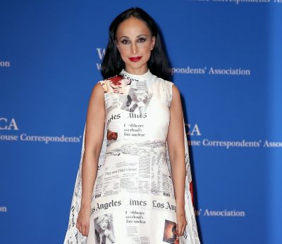 Best Dressed Guests: White House Correspondents Dinner 2017