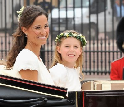 Pippa Middleton's Wedding Diet: 5 Recipes To Try