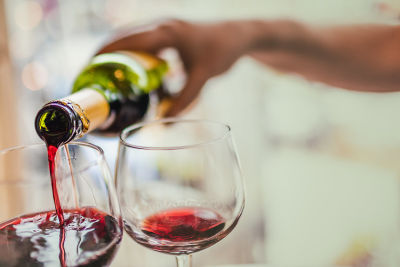 The 5 Biggest Myths About Wine