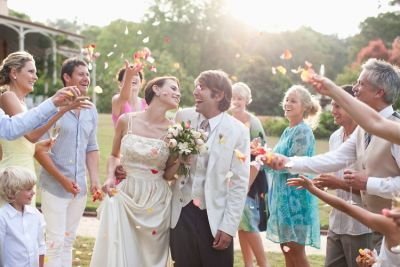 The 10 Rudest Wedding Guest Mistakes