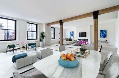Rent Jennifer Lawrence's Tribeca Condo For $27.5K/Month