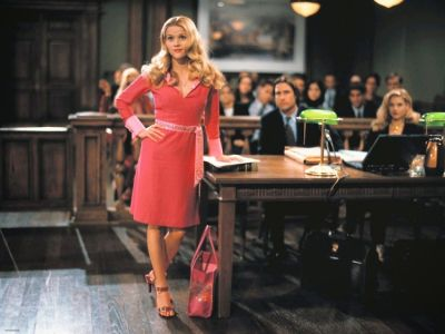 Did Donald Trump Plagiarize Elle Woods?