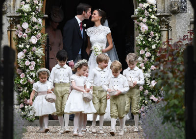 Pippa Middleton's Wedding: 6 Things You Need To Know