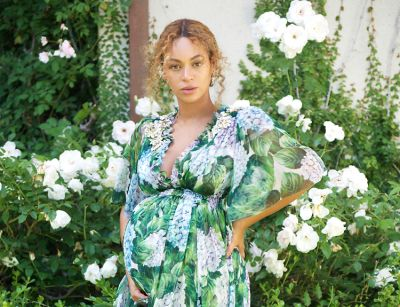 An Ode To Beyoncé's Twins & 10 Other Iconic Geminis