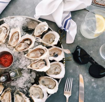 Where To Brunch On Memorial Day Weekend In NYC