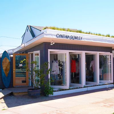 Cynthia Rowley Is Now Montauk's Hippest Healthy Hot Spot