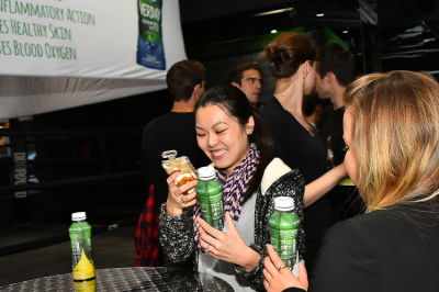 pauline ma in Verday x DogPound Spring Kickoff Party