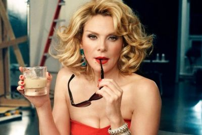 12 Times Sex & The City's Samantha Jones Said Exactly What We Were Thinking