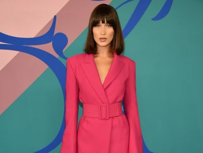 Best Dressed Guests: 2017 CFDA Awards