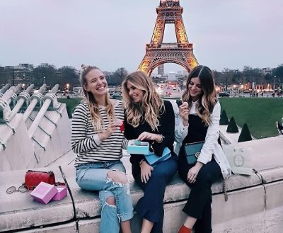 16 Trips Every Squad Should Take In Their Lifetime