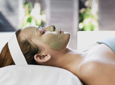 Would You Try A Marijuana Facial?