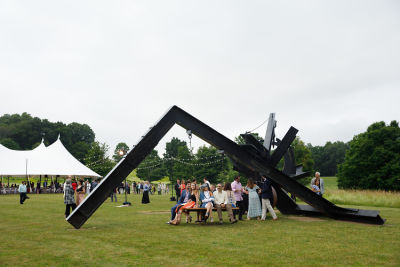 Inside Storm King's Stunning Summer Solstice Celebration