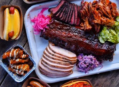 6 NYC BBQ Joints You Can't Miss This Summer