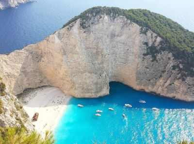10 Must-See Beaches Around The World