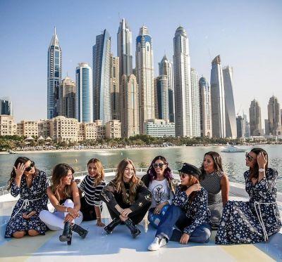 Xclusive Dubai Marina