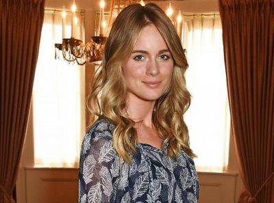 cressida bonas in The 17 Hottest Socialites In England
