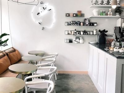 The 9 Chicest Nail Salons In NYC
