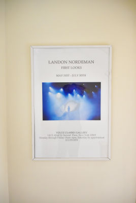 Landon Nordeman: First Looks