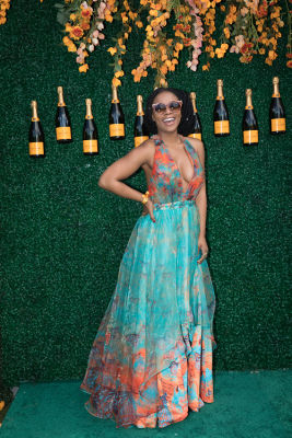 Veuve Clicquot Polo 2017