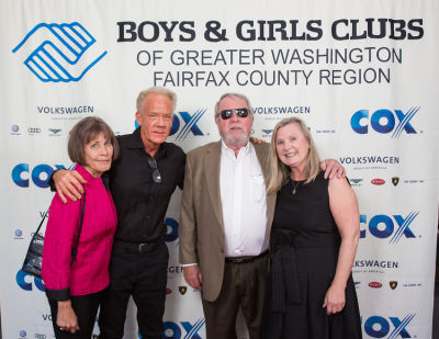 Boys and Girls Clubs of Greater Washington 4th Annual Casino Night