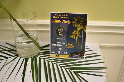 The New York Junior League Presents A Night In Old Havana