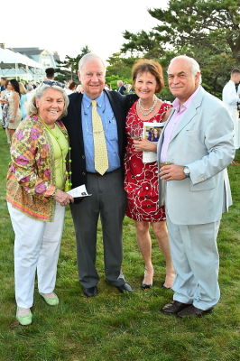 "irwin messer in East End Hospice Annual Summer Party, ""An Evening in Paris"""