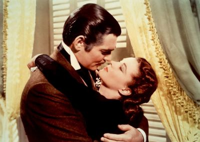 The 15 Most Iconic Movie Kisses In History