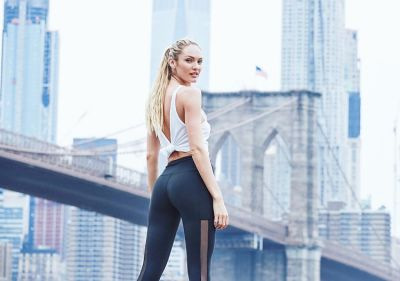 5 Easy Butt Workouts To Try At Your Desk
