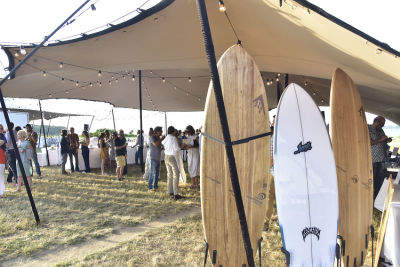 Inside The Surfrider Foundation's Two Coasts One Ocean Fundraiser In Montauk