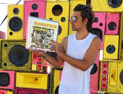 DJ Oli Benz's Montauk Approved Summer Playlist