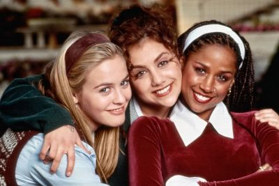 The Most Relatable 'Clueless' GIFs In Honor Of Its 22nd Birthday