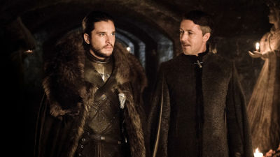 30 Thoughts On This Week's 'Game Of Thrones'