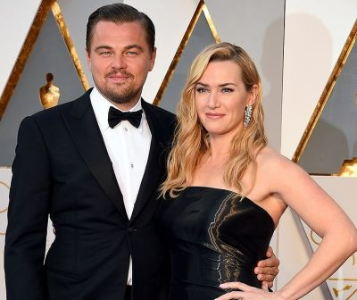 Win A Dinner With Kate Winslet & Leonardo DiCaprio!