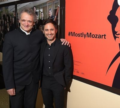 What Is A Mostly Mozart Festival You Ask?
