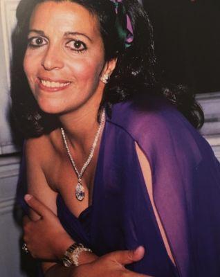 Christina Onassis