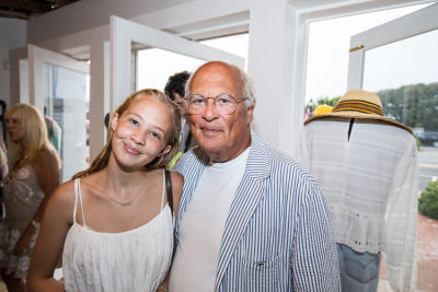 sunny melet in Cynthia Rowley and Lingua Franca Celebrate Three Generations of Surfer Girls