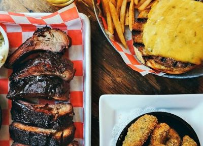 10 Spots That Bring Southern Comfort To NYC