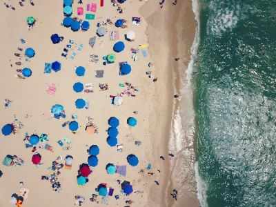 The Best Beaches In The Hamptons, Ranked