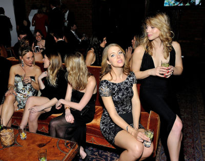 The Best Social Clubs For The Young & Elite In NYC