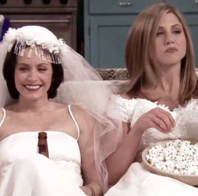 10 Things You'll Only Understand If Your BFF Is More Like Family