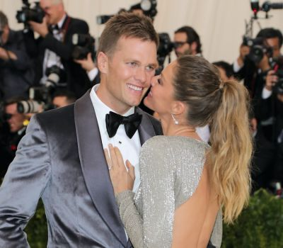 5 Times Birthday Boy Tom Brady Made Us Swoon
